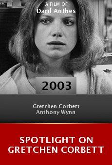 Spotlight on Gretchen Corbett online free