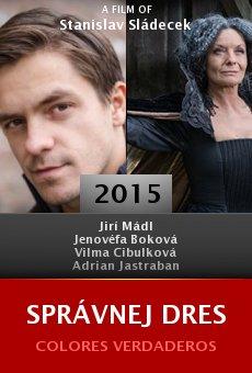 Ver película Správnej Dres