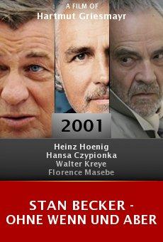 Stan Becker - Ohne wenn und aber online free