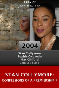 Stan Collymore: Confessions of a Premiership Footballer online free
