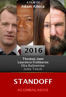 Ver película Standoff