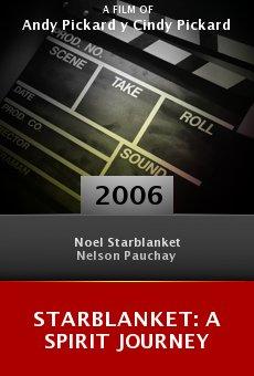 Starblanket: A Spirit Journey online free