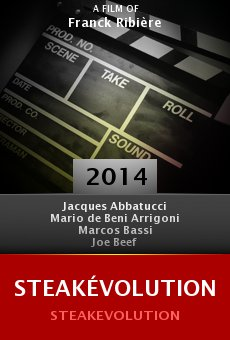 Ver película Steak (R)evolution