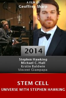 Watch Stem Cell Universe with Stephen Hawking online stream