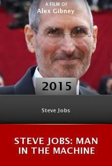 Watch Steve Jobs: Man in the Machine online stream