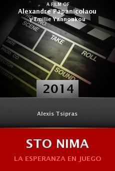 Ver película Sto nima