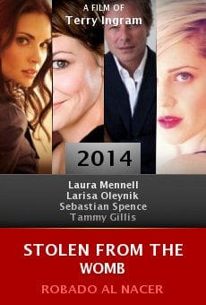 Watch Stolen from the Womb online stream