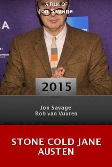 Ver película Stone Cold Jane Austen