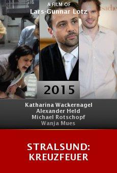 Ver película Stralsund: Kreuzfeuer
