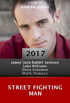 Ver película Street Fighting Man
