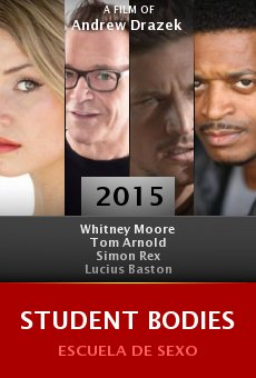 Ver película Student Bodies