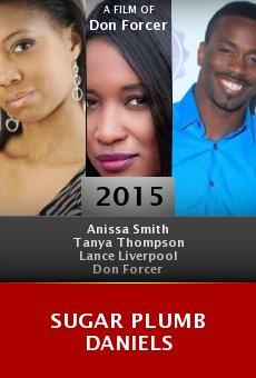 Sugar Plumb Daniels online free