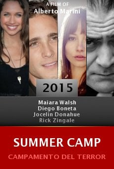 Summer Camp online free