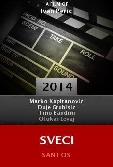 Watch Sveci online stream