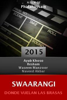 Ver película Swaarangi