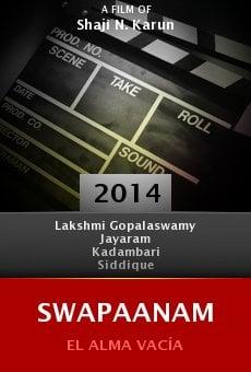 Watch Swapaanam online stream