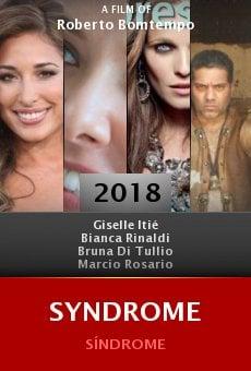 Ver película Syndrome