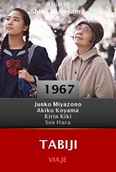 Ver película Tabiji