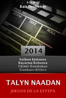 Ver película Talyn naadan