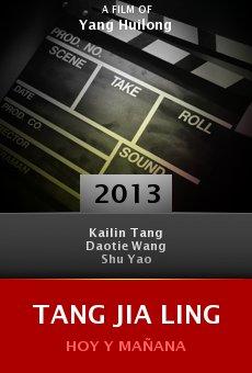 Ver película Tang Jia Ling