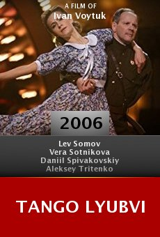 Tango lyubvi online free