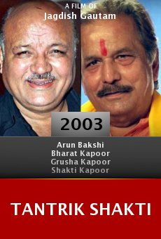 Tantrik Shakti online free