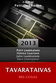 Ver película Tavarataivas