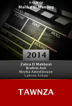 Ver película Tawnza