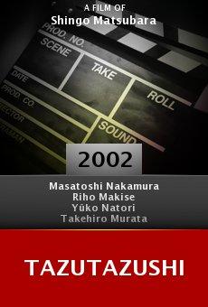 Tazutazushi online free