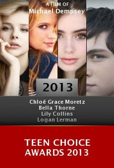 Teen Choice Awards 2013 online free
