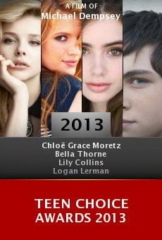 Ver película Teen Choice Awards 2013