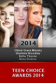 Ver película Teen Choice Awards 2014