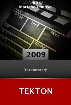 Ver película Tekton