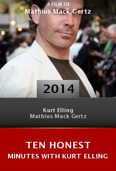 Watch Ten Honest Minutes with Kurt Elling online stream