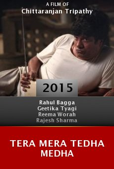 Ver película Tera Mera Tedha Medha