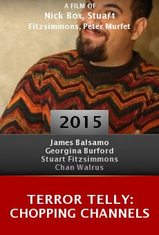 Watch Terror Telly: Chopping Channels online stream