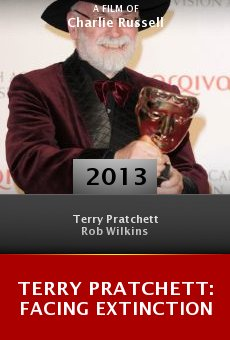 Terry Pratchett: Facing Extinction online free