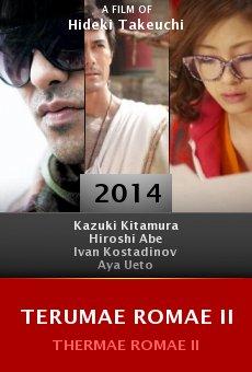 Ver película Terumae romae II