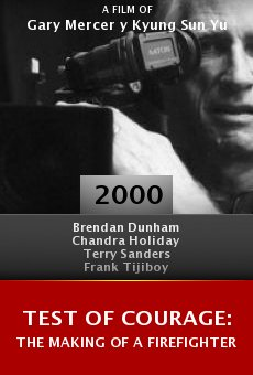Test of Courage: The Making of a Firefighter online free