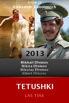 Tetushki online