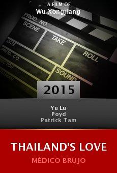 Thailand's Love online
