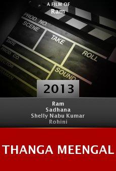 Ver película Thanga Meengal