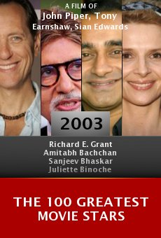 The 100 Greatest Movie Stars online free