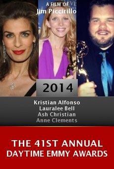 Ver película The 41st Annual Daytime Emmy Awards