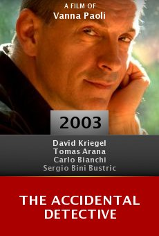The Accidental Detective online free