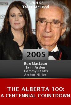 The Alberta 100: A Centennial Countdown online free