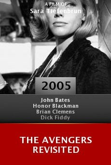 The Avengers Revisited online free