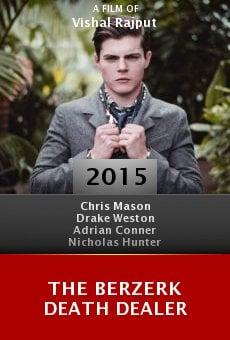 Watch The Berzerk Death Dealer online stream