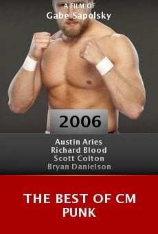 The Best of CM Punk online free