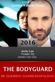 Watch The Bodyguard online stream